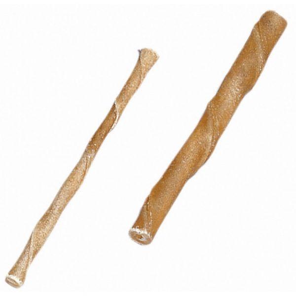Sigarette per cane da masticare in pelle di bufalo cm. 12,5