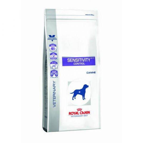 Royal canin sensitivity control secco gatto gr. 400