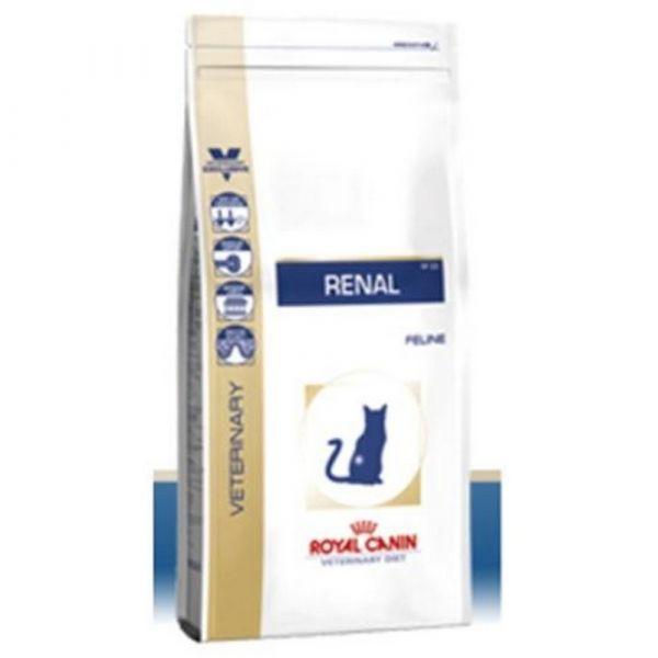Royal canin renal secco gatto kg. 2