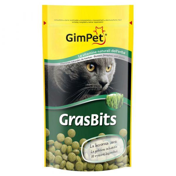 Snack per gatto gras bits gimpet gr. 50