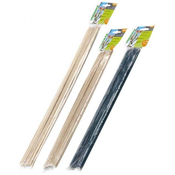Tutori in bambu naturale flower stick
