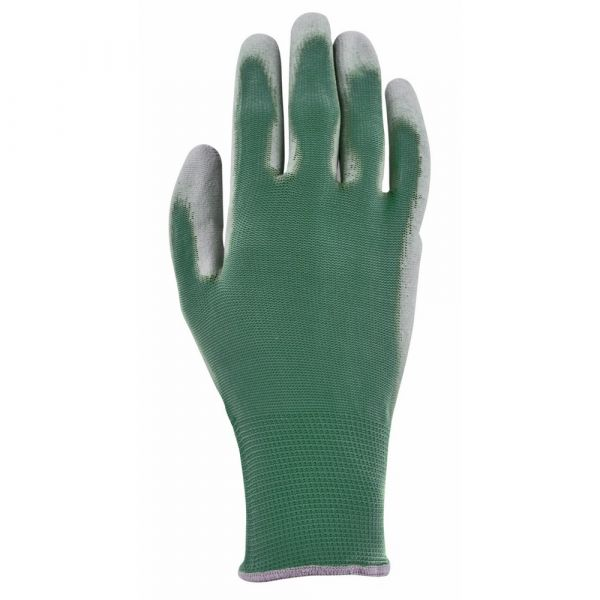 Guanti colors vert             tg. 9