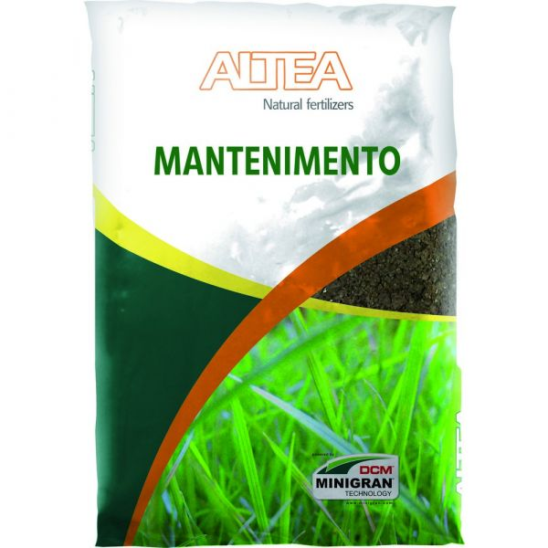 Concime granulare altea natur mantenimento kg.4