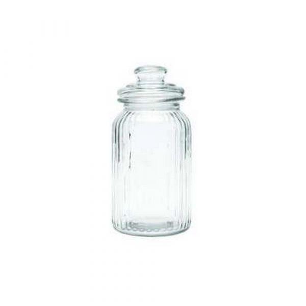 Barattolo in vetro 1,3lt