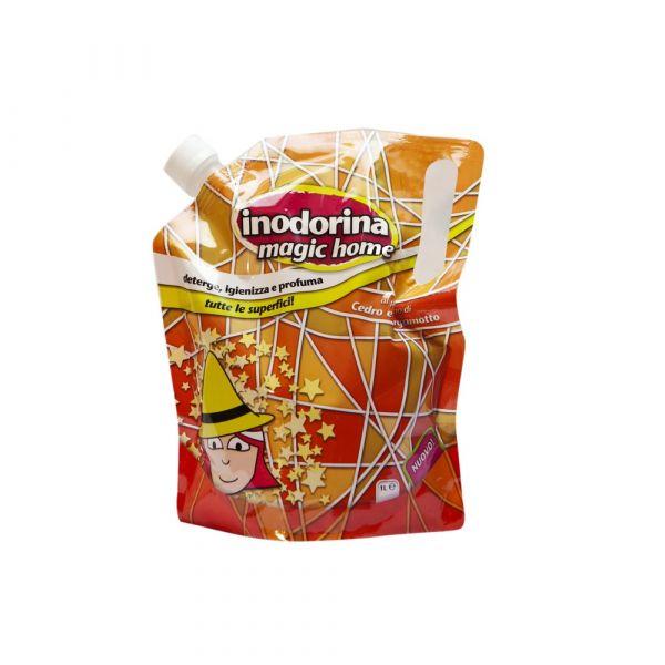 Inodorina magic home cedro 1lt