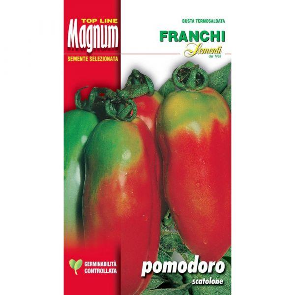 Semente magnum pomodoro scatolone