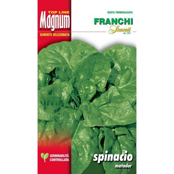Semente magnum spinacio matador