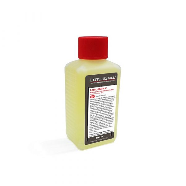 Gel combustibile 200ml