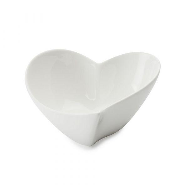 Ciotola 14cm white basics