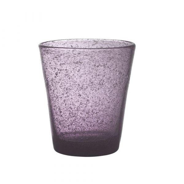 Bicchiere tumbler freshness light purple