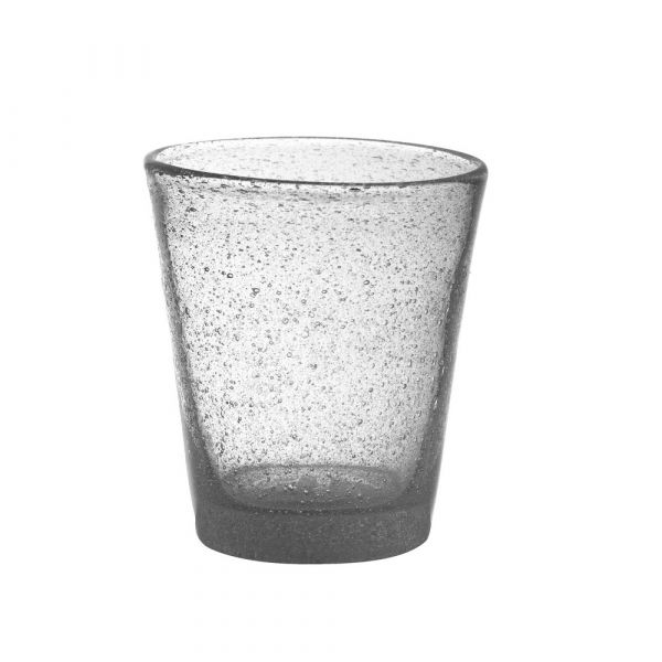 Bicchiere tumbler freshness clear
