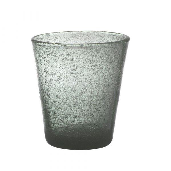 Bicchiere tumbler freshness grey