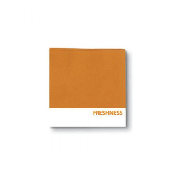 Tovaglioli freshness bandy orange