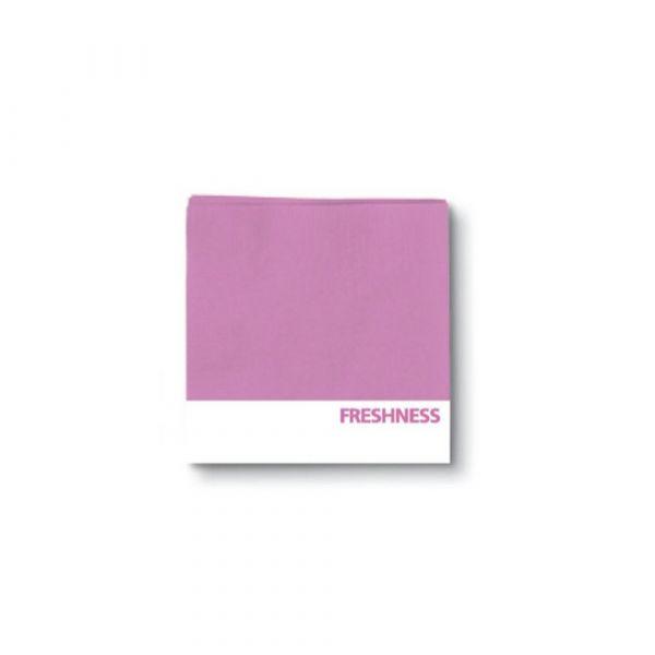 Tovaglioli freshness bandy violet