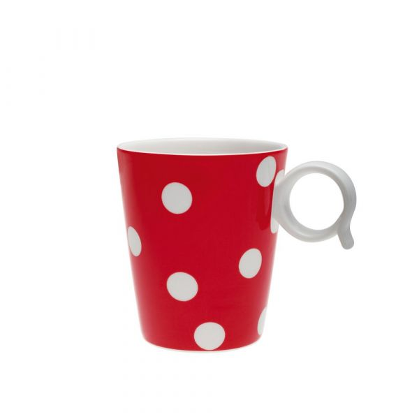 Mug freshness dots red
