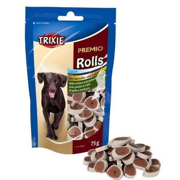 Premio rolls 75gr