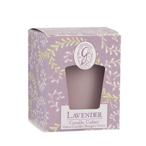 Moccolo lavender