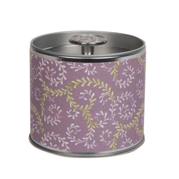 Candela profumata lavender