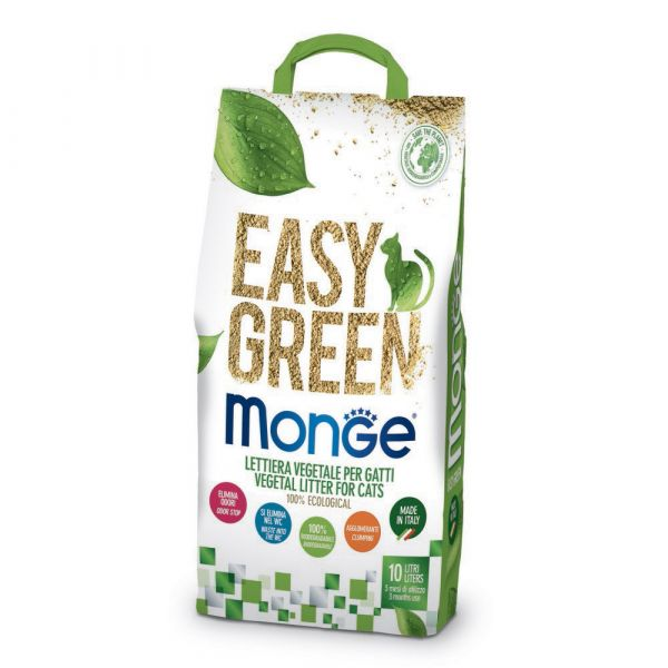 Lettiera ecologica easy green