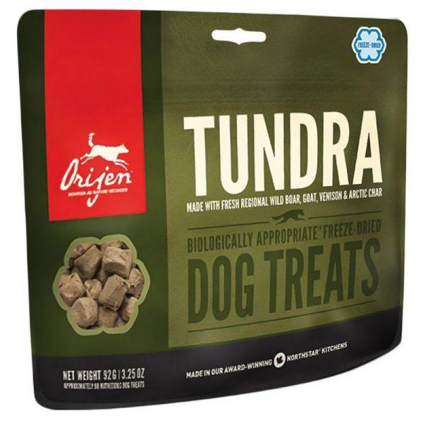 Snack freeze-dried tundra 56,7gr