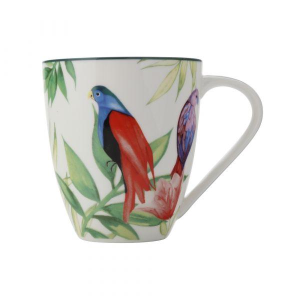 Tropical nights mug