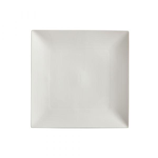 Linear piatto quadrato