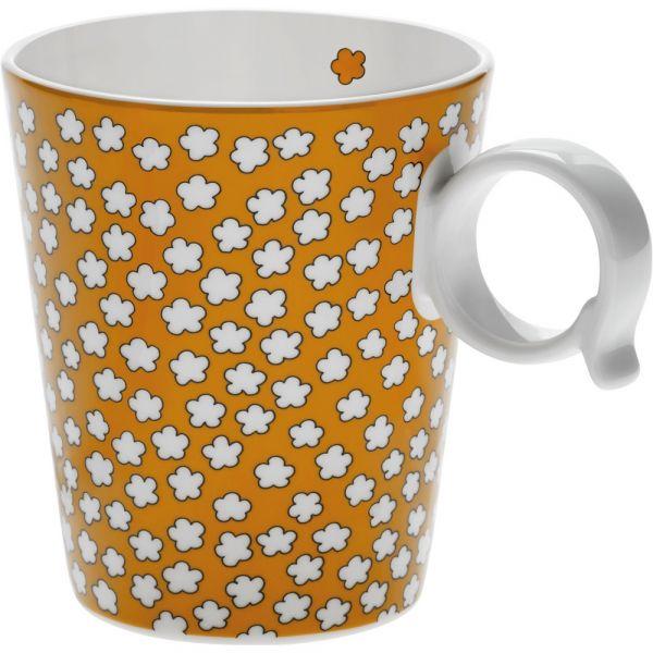 Mug.fresh.blossom orange