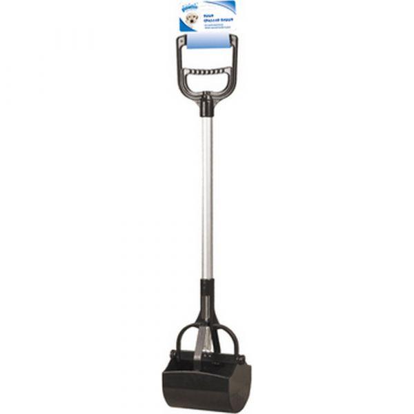 Poop grabber scoop