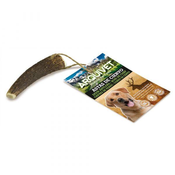 Snack dentale corno di cervo