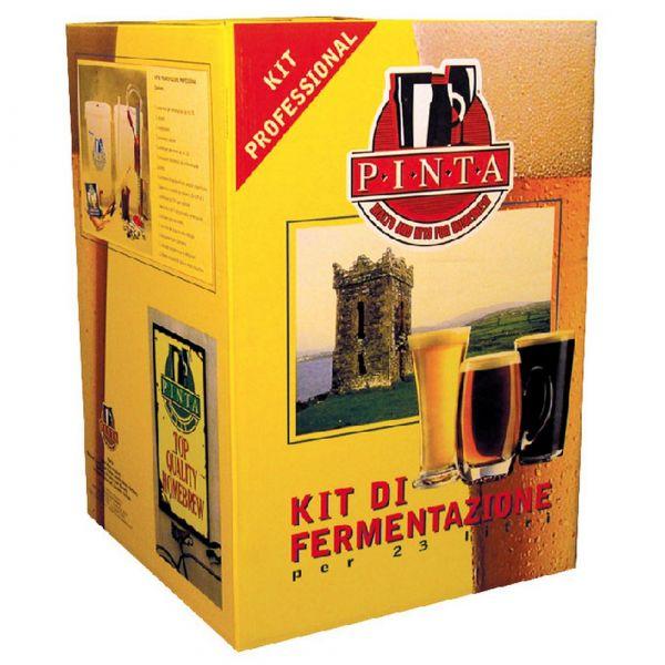 Kit di fermentazione professionale
