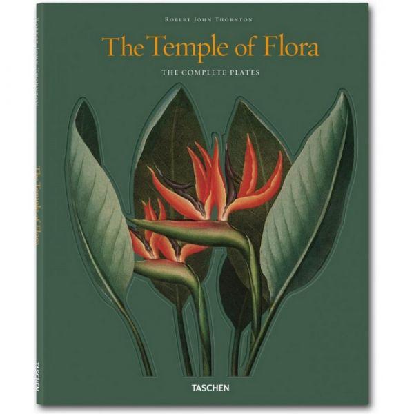 Robert john thornton. the temple of flora