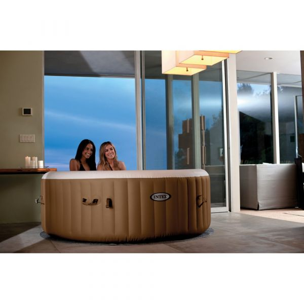 Pure spa bubble 4 posti