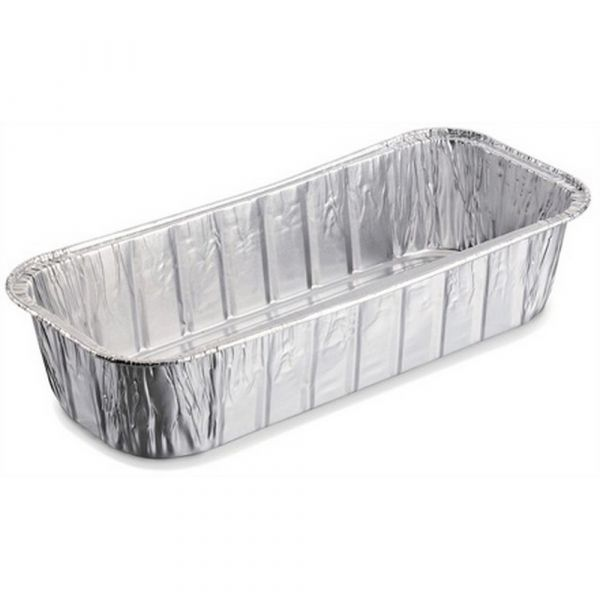 Vaschette grandi in alluminio