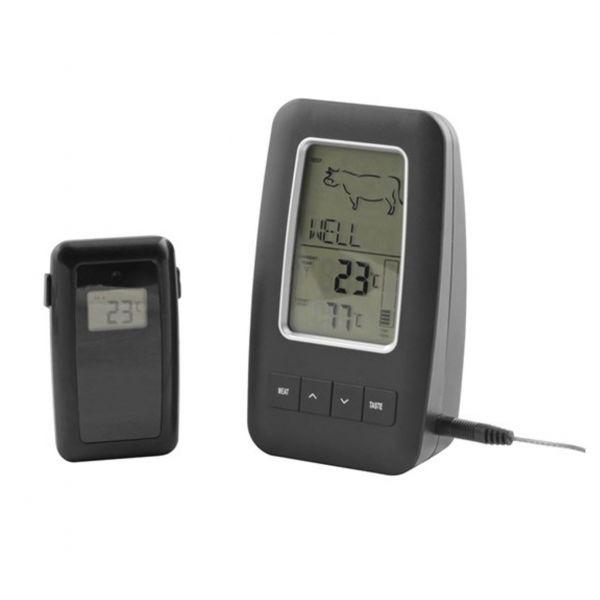 Termometro digitale wireless