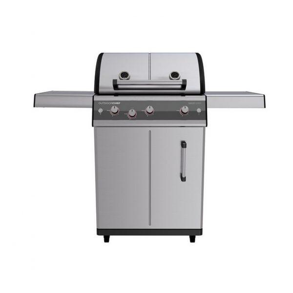 Barbecue dualchef s 325 g