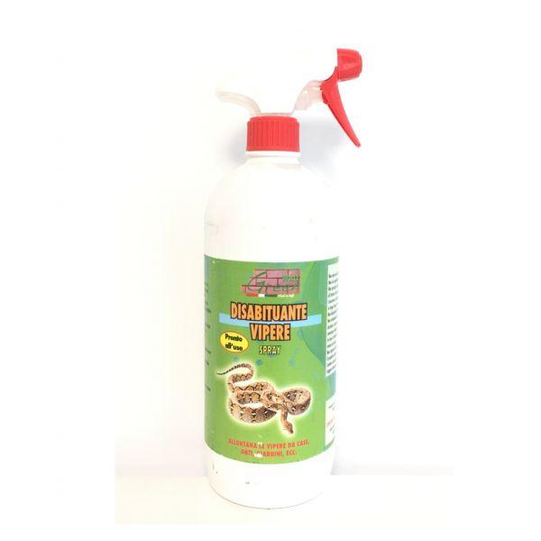 Green wall disabituante spray per vipere lt. 1