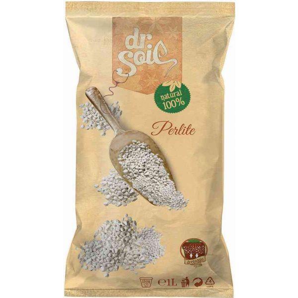 Substrato dr.soil perlite