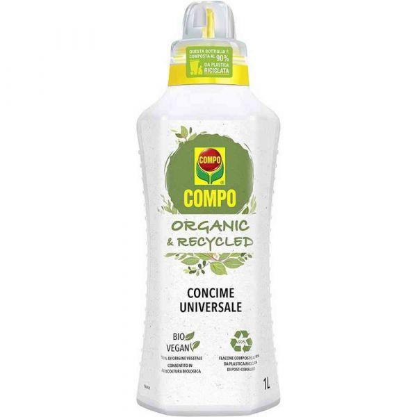 Organic universale liquido