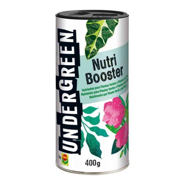 Nutri Booster nutrimento per piante verdi 400 g