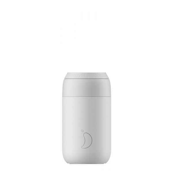 Artic white 340 ml coffee cup