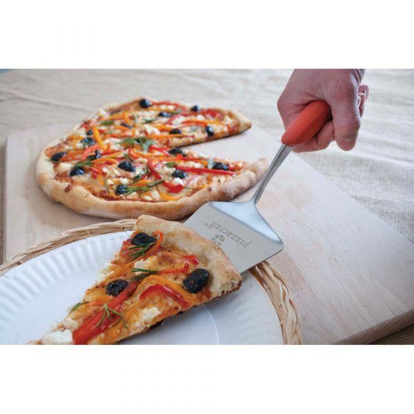 Paletta per pizza in alluminio