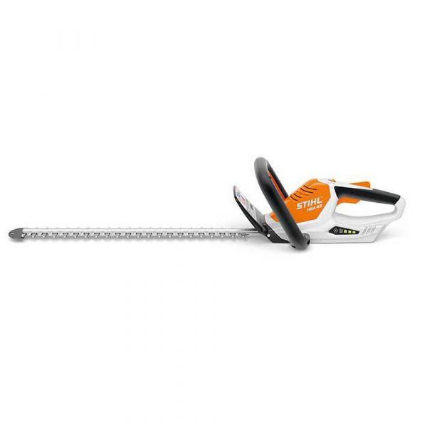 Tagliasiepi a batteria Stihl HSA45 da 50 cm