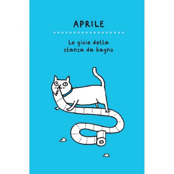 Il diario segreto di una gatta all et