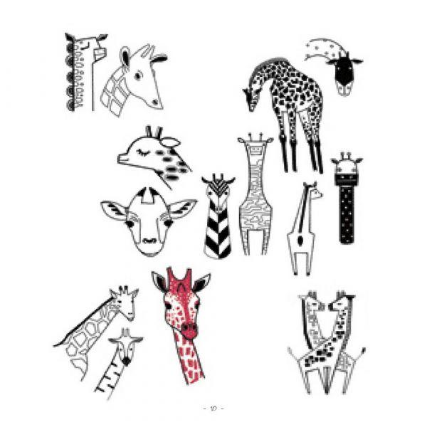 20 modi per disegnare un gatto e altri 44 simpatici animali