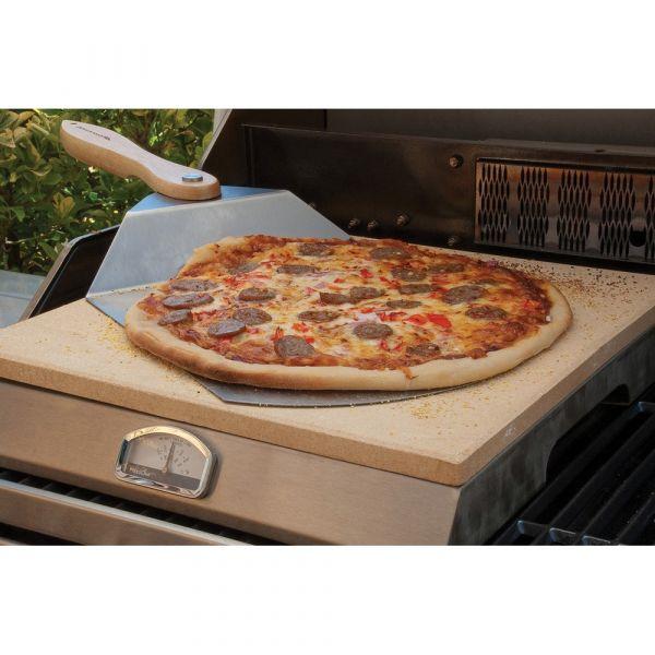 Pala per pizza in acciaio