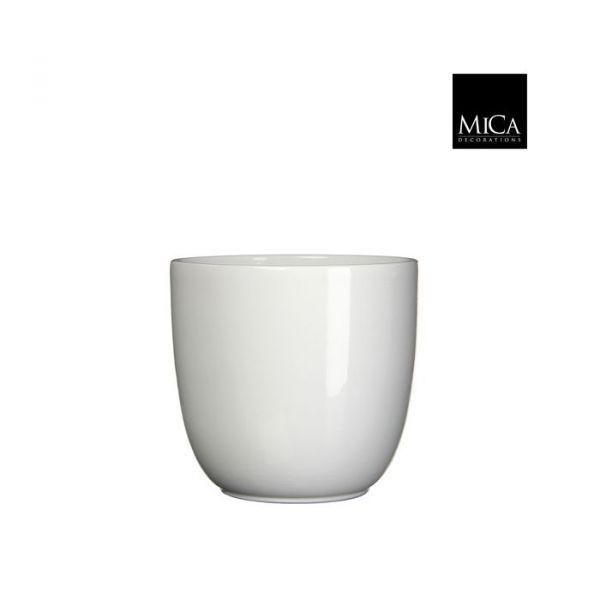 Vaso in ceramica Mica Tusca