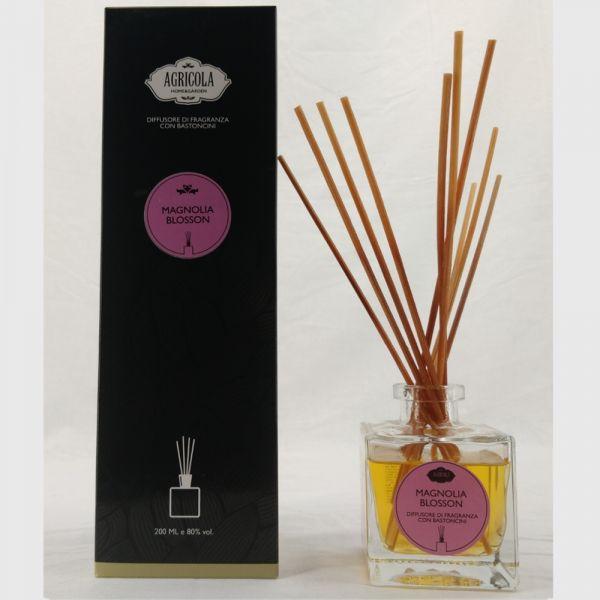 Diffusore di fragranza magnolia blossom 100ml