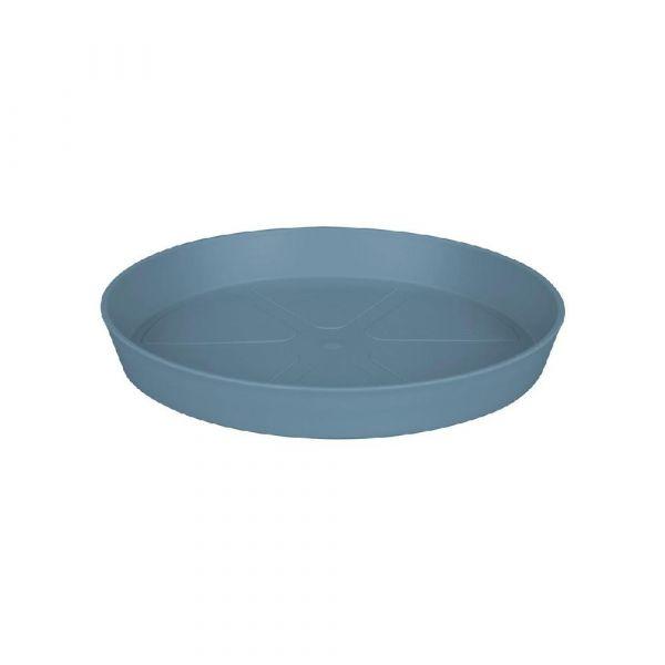 Sottovaso loft urban vint.blue cm. 17 elho