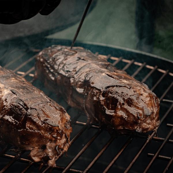 BBQ Web Academy: Step 3 - Barbecue Evolution