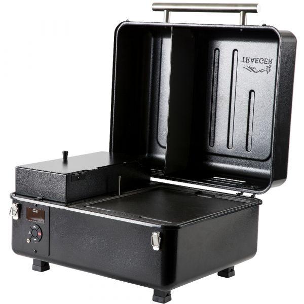 Barbecue traeger pro ranger a pellet